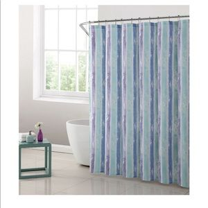Mainstays Shower Curtain